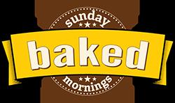 Baked Sunday Mornings